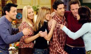 Friends reunion: Πανζουρλισμός για τη μεγάλη επιστροφή - Οσα ξέρουμε για το ιστορικό επεισόδιο