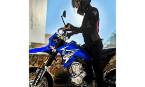 Αέρας αλλαγής - by GAS Motosport Culture