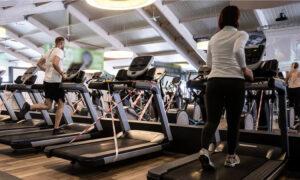 Γυμναστήρια: Ανοίγουν από τη Δευτέρα με self test και διπλή μάσκα