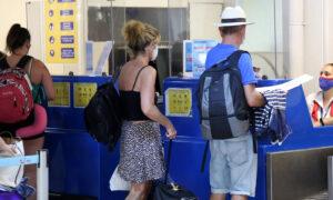 Υποδέχθηκε τους πρώτους τουρίστες η Κρήτη - Δέκα χιλιάδες εκτιμάται ότι θα φτάσουν το επόμενο 4ήμερο