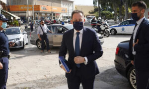 Πέτσας από Κρήτη: Ανοίγει ο δρόμος για την πολυεπίπεδη διακυβέρνηση - Κατατίθεται το νομοσχέδιο που δίνει τέλος στην ακυβερνησία των δήμων