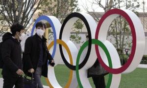 Προς ακύρωση οι Ολυμπιακοί Αγώνες - Σε κατάσταση έκτακτης ανάγκης τρεις ακόμη νομαρχίες