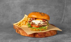 Το RnD Burgers επιστρέφει στο Street Food Festival Chania!