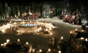 Survivor: Το πάρτι στην Πούντα Κάνα και οι τρεις υποψήφιοι προς αποχώρηση