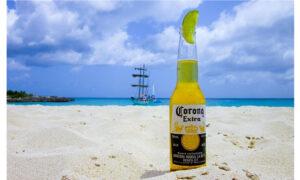 Όλα τα χρόνια, μάλλον βάζαμε λάθος το λάιμ στις μπύρες Corona (vid)