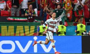 Κριστιάνο Ρονάλντο: Με μια του κίνηση «βύθισε» τη μετοχή της Coca-Cola, με δύο γκολ έγραψε ιστορία στο Euro!
