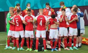 Σμάιχελ: «Η UEFA σκεφτόταν να χάσει η Δανία στα χαρτιά αν δεν έπαιζε»!