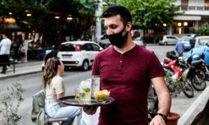 Αρση lockdown: Στο τραπέζι νέα χαλάρωση σε εστίαση και καταστήματα - Τι θα γίνει με τον τουρισμό