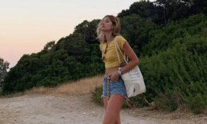H νέα κριτής του GNTM αποκαλύπτεται - Ζει μόνιμα στο Λος Αντζελες, «κούμπωσε» αμέσως με Ζενεβιέβ και Μπράτη