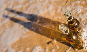 Κι αν οι καλύτερες μπίρες φτιάχνονται στα ελληνικά νησιά;