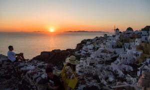 ΤUI: Καλύτερα και από το 2019 οι κρατήσεις Γερμανών για διακοπές στην Ελλάδα!
