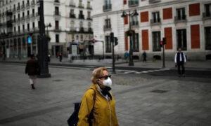 Ισπανία: Τέλος στην υποχρεωτική χρήση μάσκας σε εξωτερικούς χώρους από 26 Ιουνίου