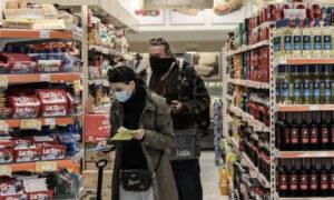 Σούπερ μάρκετ: «Φωτιά» στις τιμές προϊόντων – Πού καταγράφονται οι μεγαλύτερες αυξήσεις