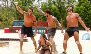 Survivor 4: Εισβολή 8 celebrities στο παιχνίδι - Τι θα γίνει