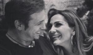 Δέσποινα Βανδή - Ντέμης Νικολαΐδης: Χώρισαν μετά από 18 χρόνια γάμου