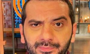 Ο Λεωνίδας Κουτσόπουλος τρολάρει επικά τα μέτρα στη Μύκονο