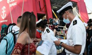 Ταξίδι με πλοίο και αεροπλάνο: Πλήρης οδηγός διακοπών - Self test για την επιστροφή από τα νησιά