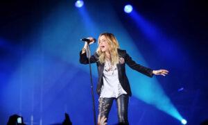 Άννα Βίσση: Συναυλία με είσοδο 700 ευρώ στην «μυθική» σκηνή του Salle des Etoiles στο Μόντε Κάρλο