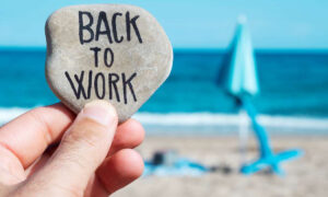 5 τρόποι για να αποφύγεις τη μελαγχολία μετά τις διακοπές