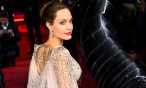 Angelina Jolie: Σπάει όλα τα ρεκόρ στο Instagram - Η πρώτη ανάρτηση για το Αφγανιστάν