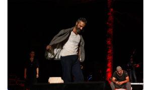 """Άλκης Αλκαίος – Νίκος Καββαδίας: """"Στα παράθυρα του κόσμου"""" στο Θέατρο Λενταριανών"""