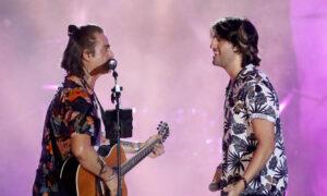 The new generation: Οι γιοι Ελλήνων τραγουδιστών που ακολούθησαν τα χνάρια του πατέρα τους