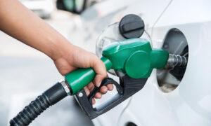 Στην Ελλάδα πληρώνουμε την 3η πιο ακριβή βενζίνη στην Ευρώπη