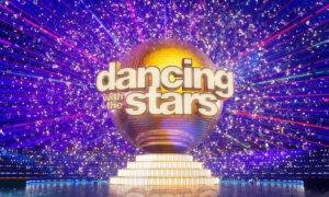 «Dancing With The Stars»: Η Βίκυ Καγιά, ο Λάμπρος Φισφής και οι 4 της κριτικής επιτροπής