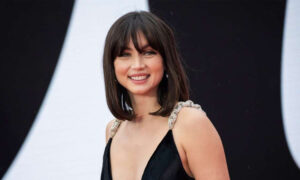 James Bond: Η Ana de Armas επισκίασε ακόμη και τον Daniel Craig στην πρεμιέρα της ταινίας