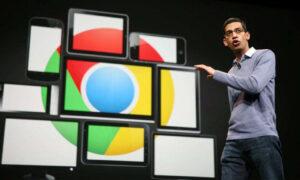Τρωτός ο Google Chrome, πρέπει να ενημερωθεί άμεσα