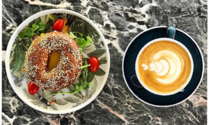 The Jar cafe: The Fall edition