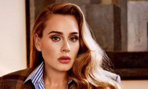 Easy on me: Η Αντέλ μετά από έξι χρόνια επέστρεψε με νέο τραγούδι και σαρώνει - Βίντεο